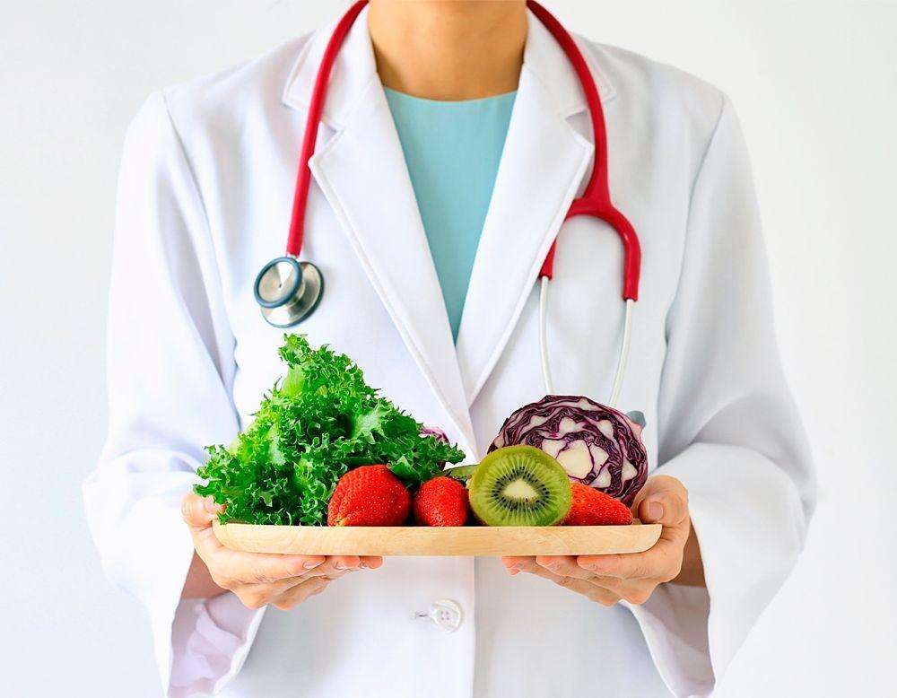 nutrizione nella patologia