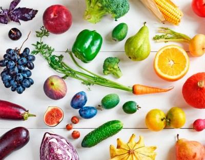 nutrizione vegetariana e vegana