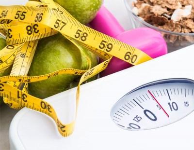 metabolismo e pesoforma